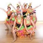Sylvan Dance Academy