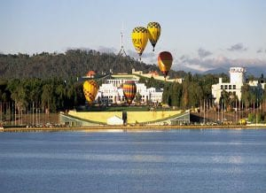 Group Accommodation Canberra