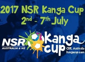 Kanga Cup 2018 Accommodation