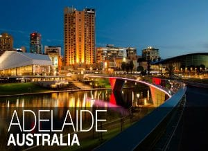Group Accommodation Adelaide