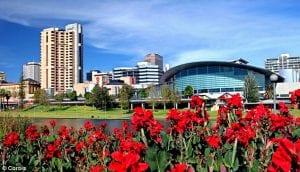 Group Accommodation Adelaide